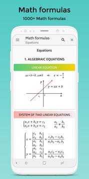 Fx Calculator 570 991 - Solve Math by Camera 84 screenshot 4