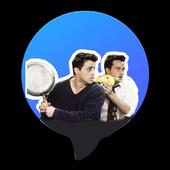Friends Social Club icon