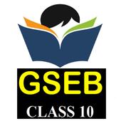 Class 10 GSEB icon