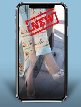 Latest Trouser Design 2020 screenshot 1
