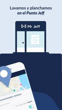 Mr Jeff captura de pantalla 2