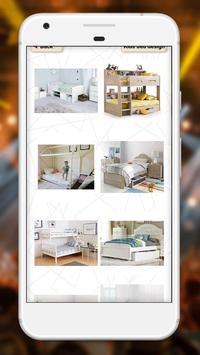 Wooden bed designs screenshot 6