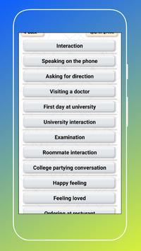 Hindi & English Easy Talk-हिंदी तो इंग्लिश screenshot 7