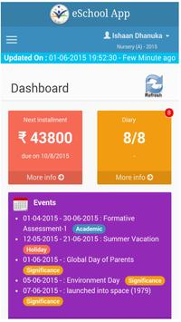 Vishwa Bharathi Arts and Science College screenshot 4