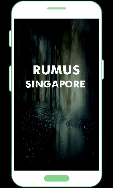 Rumus Togel Singapore 2d 3d 4d 2020 For Android Apk Download
