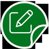 Sticker Maker WAStickerApps For WhatsApp icon