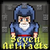 Master of Rogues - The Seven Artifacts (roguelike) biểu tượng