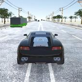 Arcade Car Racer - 2021 icon