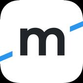 마이리얼트립 icon