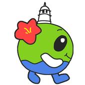 みさきちゃん佐多岬へ行く icon