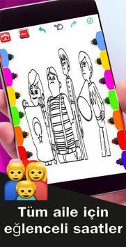 Niloyaa Boyama Oyunları Ekran Görüntüsü 8