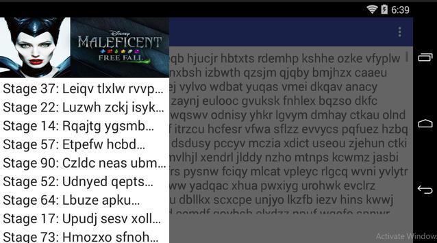 Game RXmrvbqj FYnwey Story screenshot 2