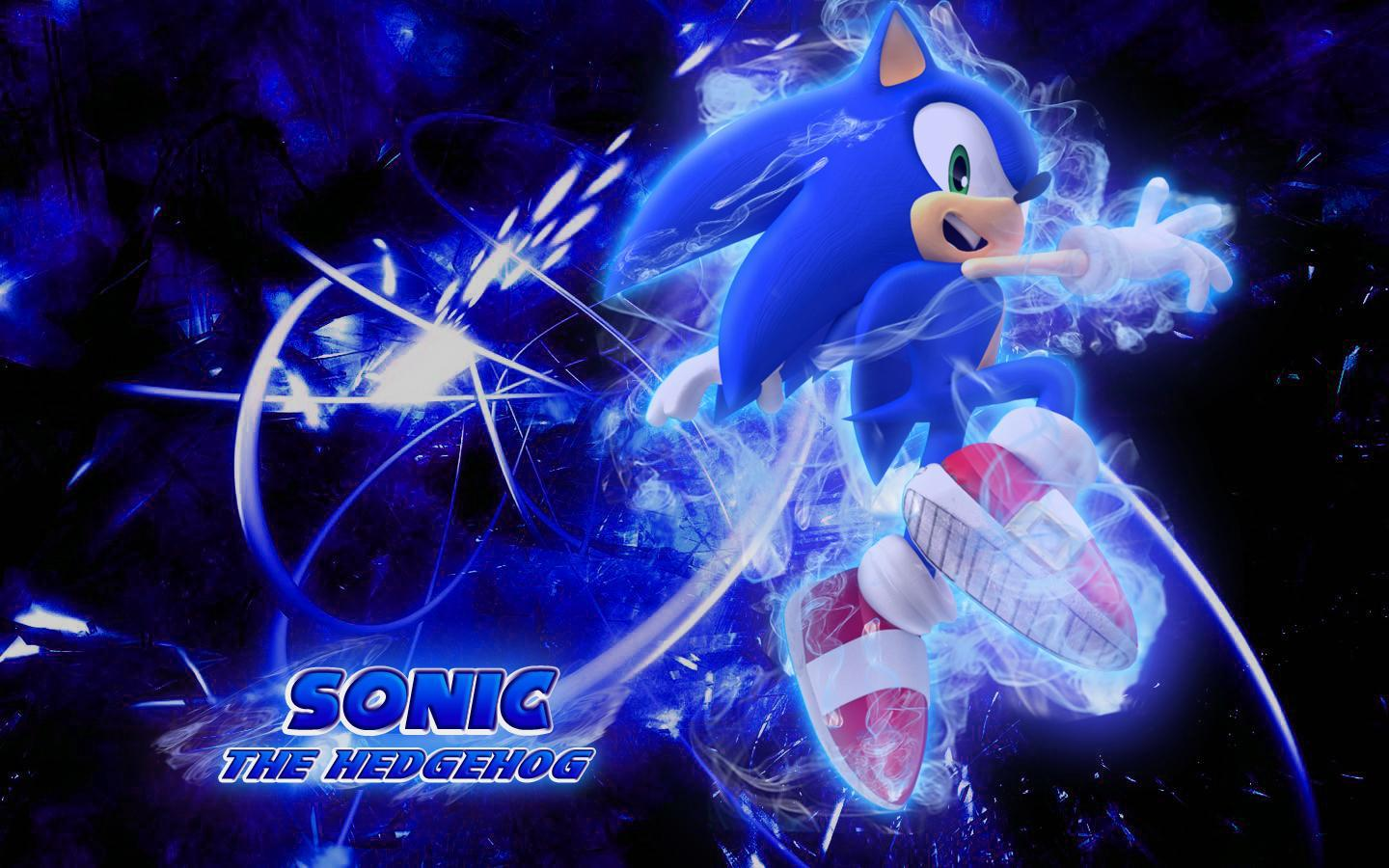 New Sonic Hedgehog Lock Screen Hd Wallpapers For Android Apk Download