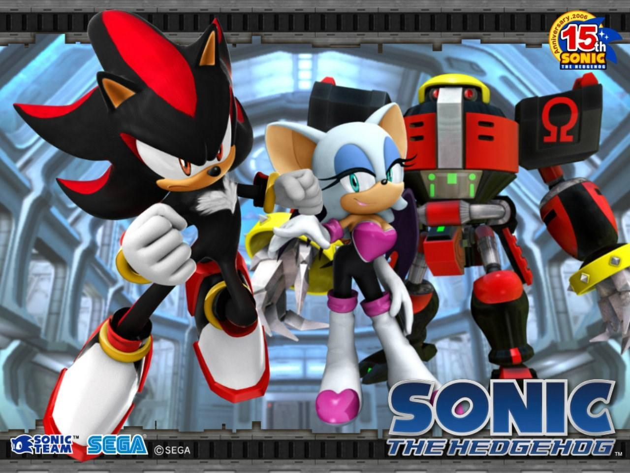 New Sonic Hedgehog Lock Screen Hd Wallpapers For Android Apk