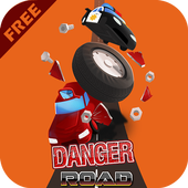 Danger Road icon