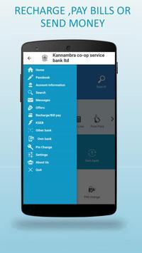 KannambraCoOperativeService Bank screenshot 1