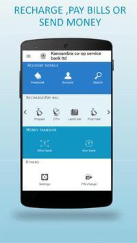 KannambraCoOperativeService Bank screenshot 2