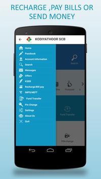 Kodiyathoor Bank screenshot 1