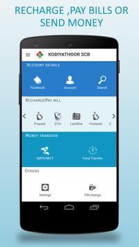 Kodiyathoor Bank screenshot 2