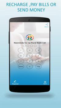 NanmindaCoOperativeRural Bank poster