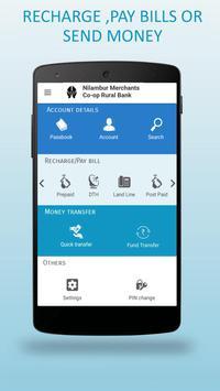 Nilambur Merchants CR Bank screenshot 3