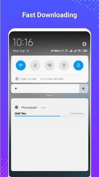 Download Music screenshot 2
