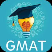 GMAT 2019 Preparation - Mock Test Paper & Syllabus icon
