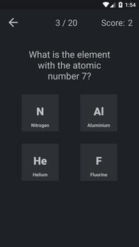 Periodic Table syot layar 5