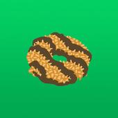 Cookie Management ícone