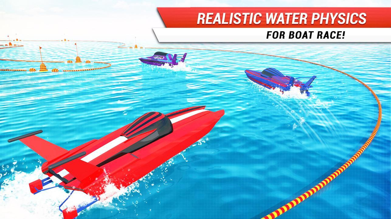 Top Speed Boat Racing for Android - APK Download