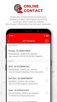 J&T Express screenshot 3