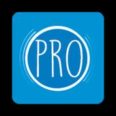 ClickTV: Video On Demand & IPTV Player M3U PRO icon