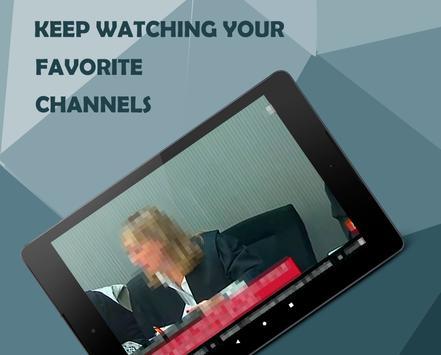 ClickTV: Video On Demand & IPTV Player M3U PRO screenshot 7