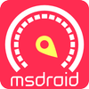 MSDroid icon