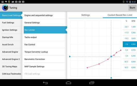 MSDroid screenshot 1