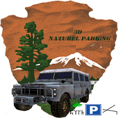4x4 3d NATUREL PARK icon