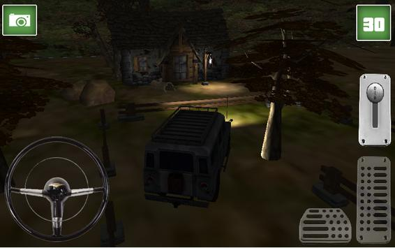 4x4 3d NATUREL PARK screenshot 1