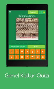 Genel Kültür Quizi screenshot 11