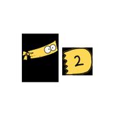 Stickman & Blast 2.0 icon