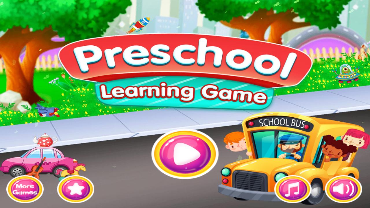 PreSchool Learning English ABC,Colors & Numbers für Android ...