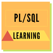 PL/SQL Learning icon