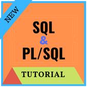 SQL and PL/SQL Tutorial icon