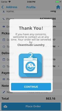 Cleantitude screenshot 7