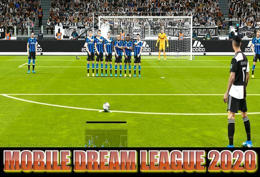 Mobile Top Soccer 2020 - Football Dream League screenshot 2