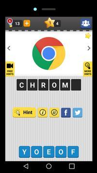 Logo Game screenshot 6