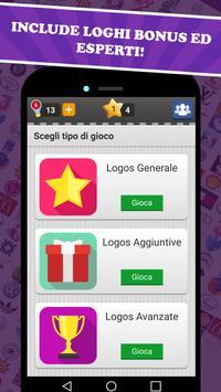 5 Schermata Logo Game