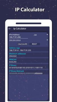IP Tools تصوير الشاشة 6