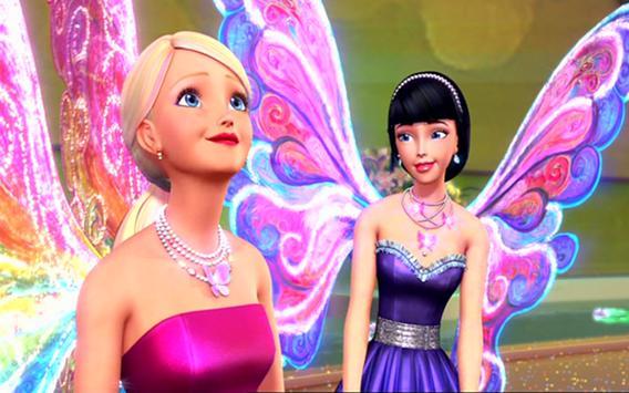 New Video Barbie+Doll screenshot 8