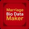 Marriage Bio Data Maker Zeichen