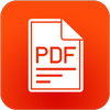 PDF Reader أيقونة